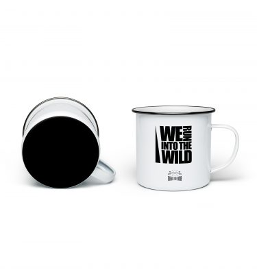Taza we run into the wild