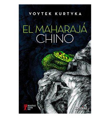 El Maharaja Chino Voytek Kurtyka Desnivel