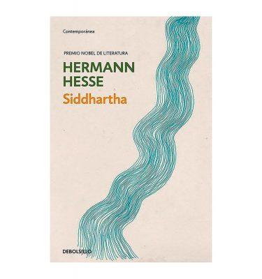 Siddhartha. Hesse, Hermann. DeBolsillo