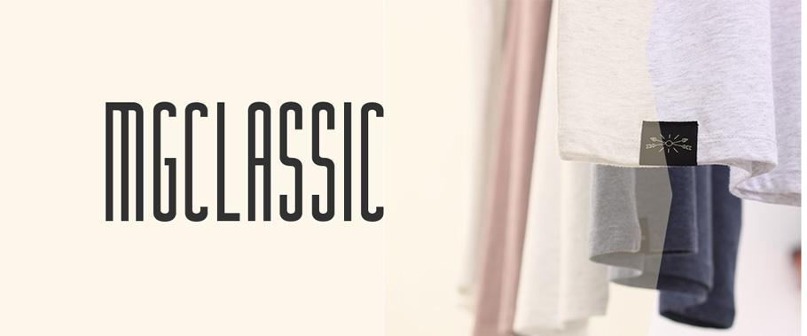 MG CLASSIC